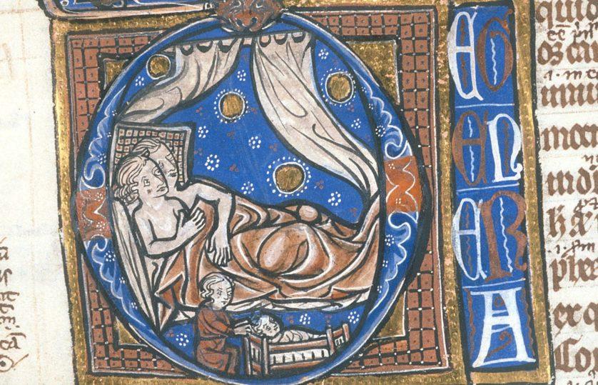 idade media vida medieval 10