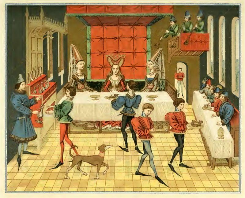 idade media vida medieval 4