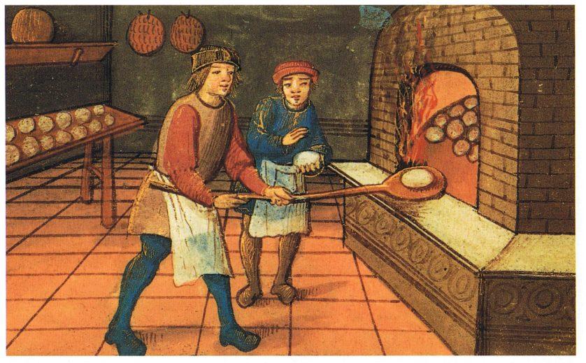 idade media vida medieval 7