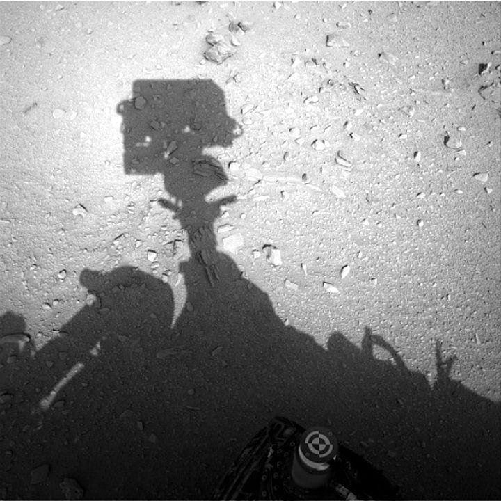 mars rover aliens 2