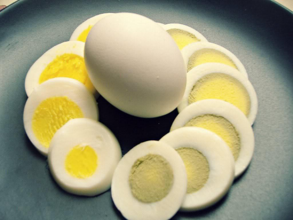 Você nem imagina o que acontece quando cozinha um ovo
