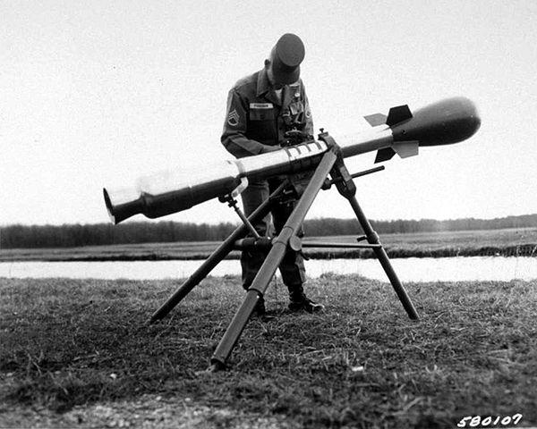 armas guerra