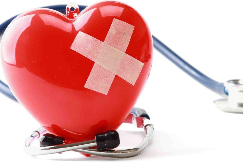 fatores de risco insuficiencia cardiaca