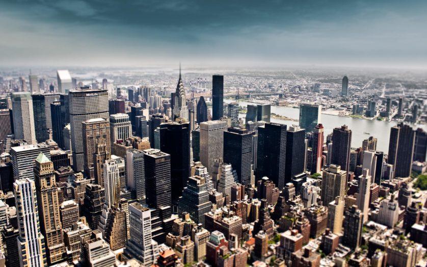 grandes cidades