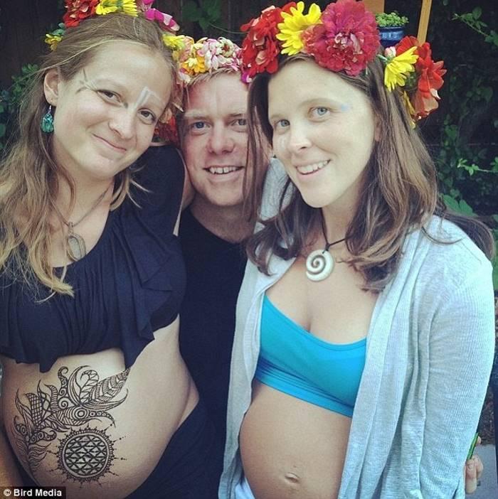 casais poligamicos 3