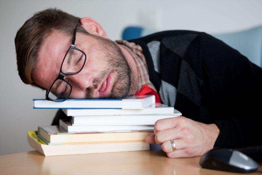 disturbios do sono 7