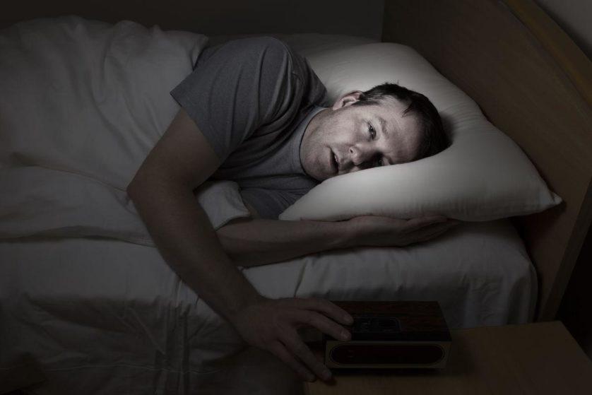 disturbios do sono 9