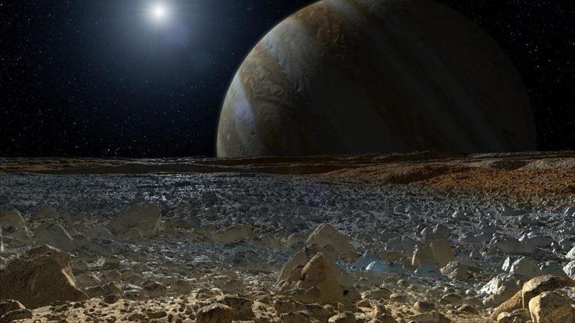 formas de acabar com o sistema solar 10