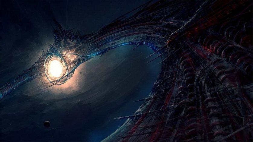 formas de acabar com o sistema solar 6