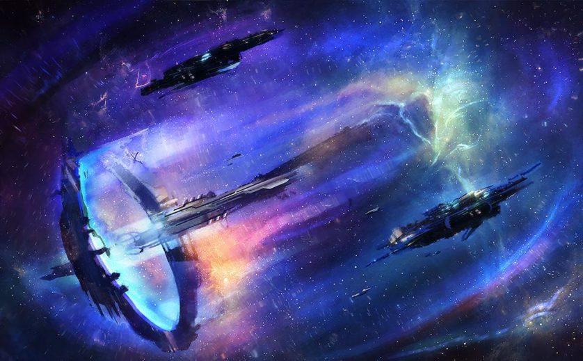formas de acabar com o sistema solar 7