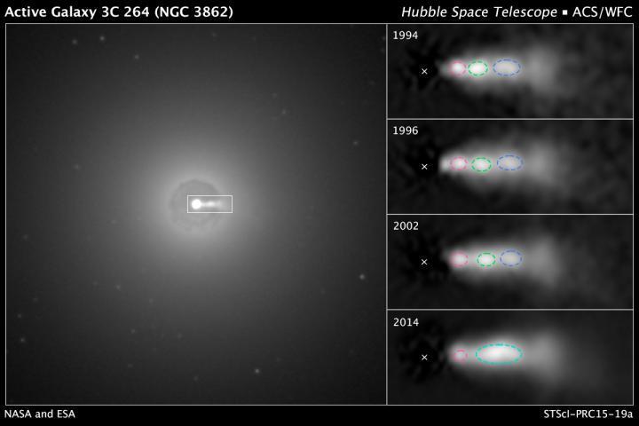 Imagem: NASA/io9