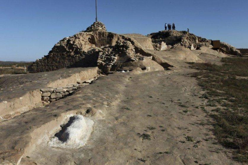 descobertas arqueologicas macabras 2