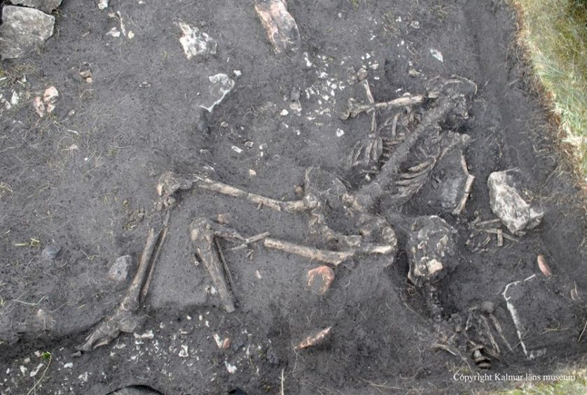 descobertas arqueologicas macabras 3--