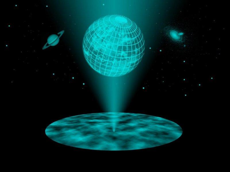 emanharamento quantico