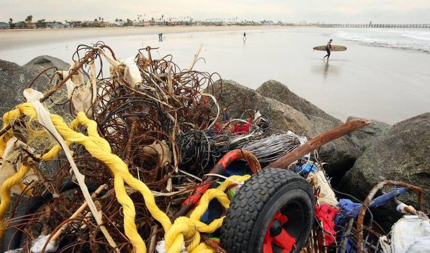 lixo meio ambiente 2
