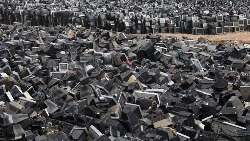 lixo meio ambiente 4