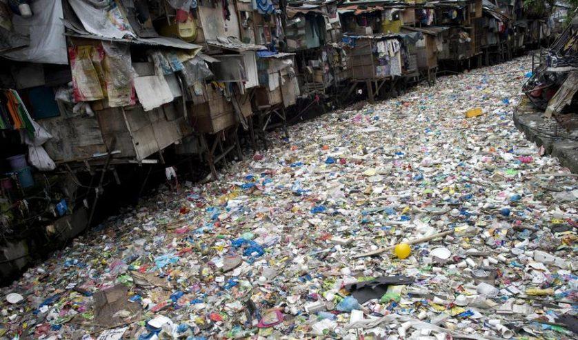 lixo meio ambiente 7