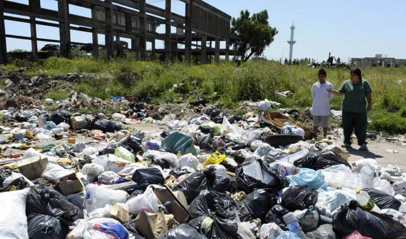 lixo meio ambiente 8