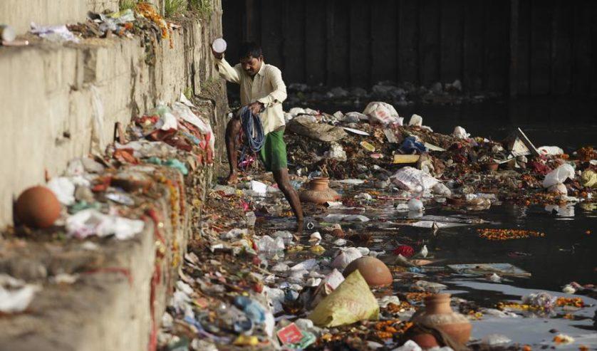 lixo meio ambiente 9