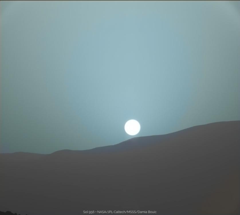 por do sol azul marte5