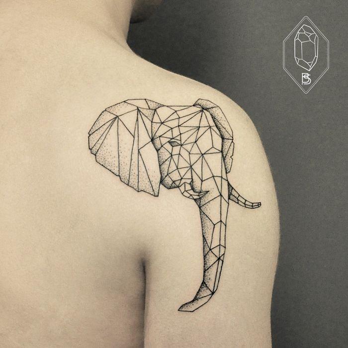 tatuagens minimalistas  (26)