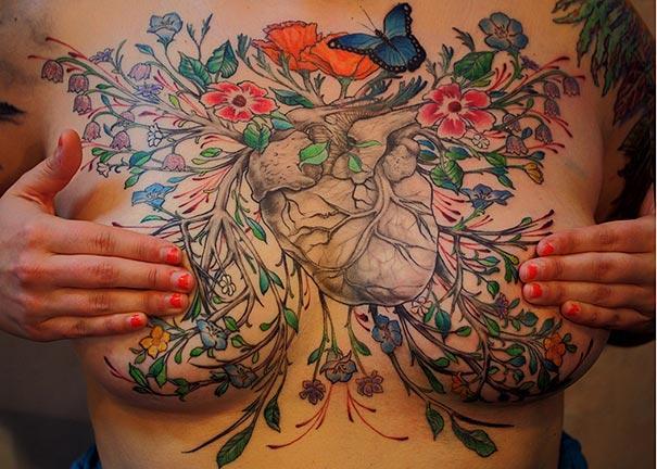 tatuagens seio cancer de mama (2)