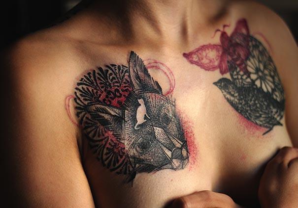 tatuagens seio cancer de mama (3)