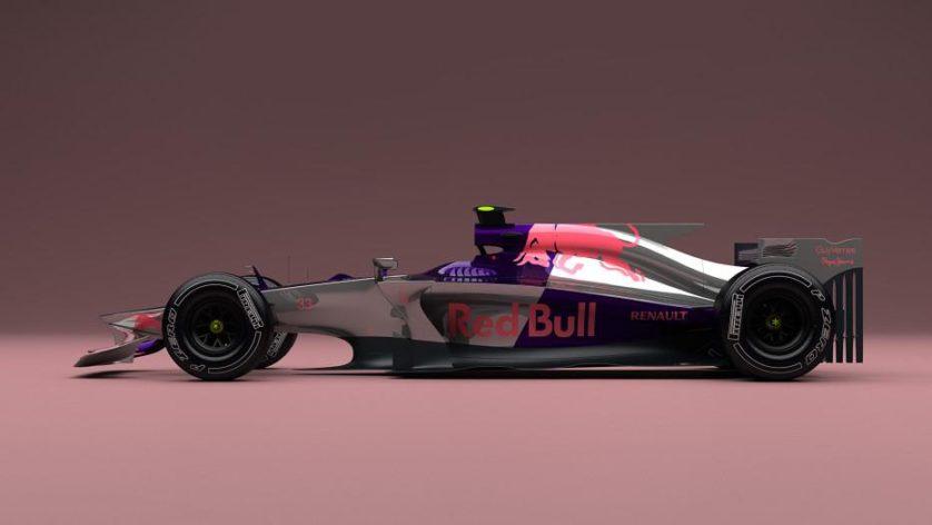 carros conceito da f1 (3)