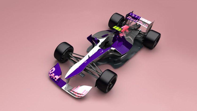 carros conceito da f1 (4)