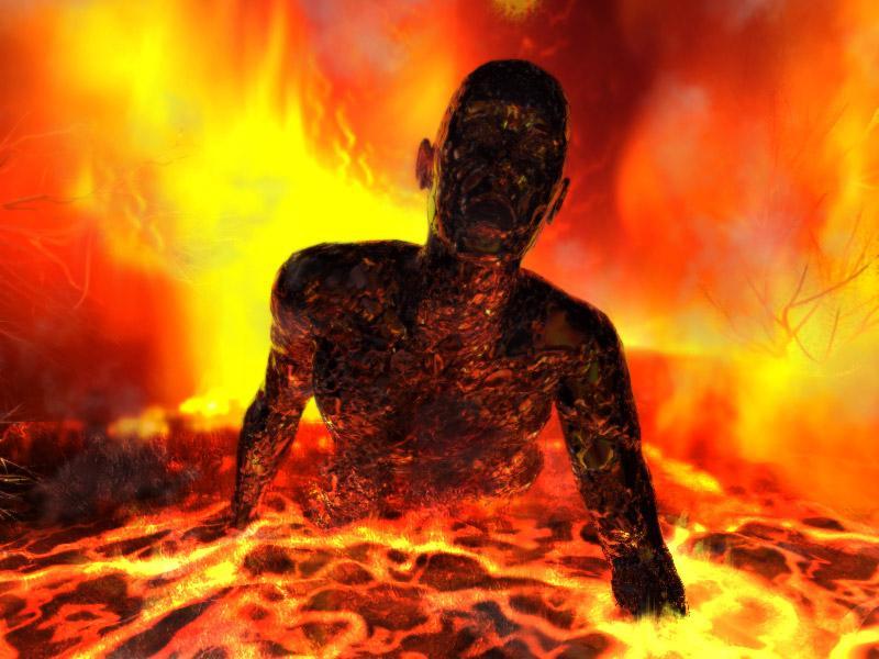 castigos no inferno 10