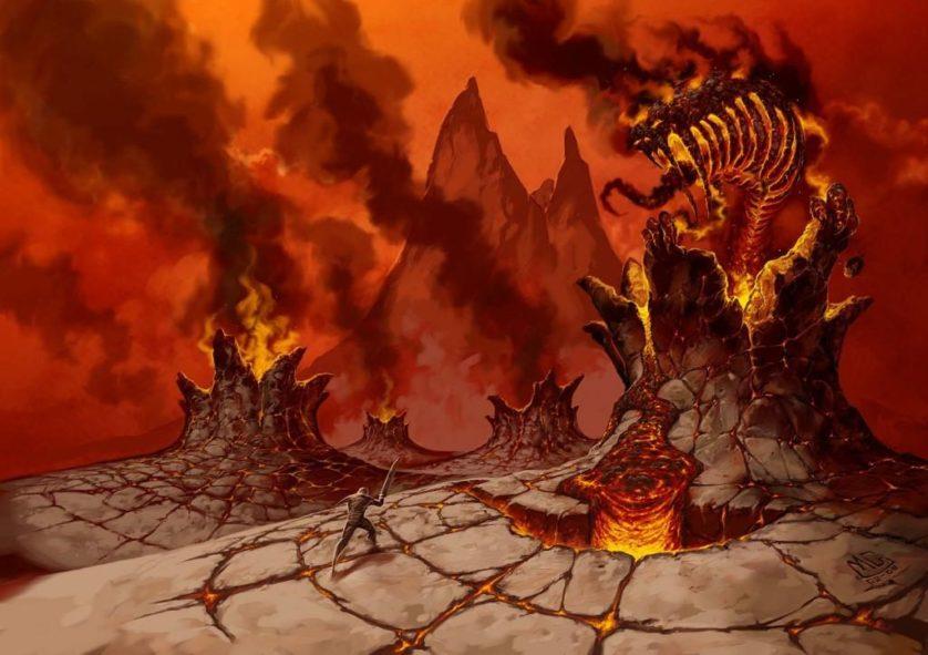 castigos no inferno 3