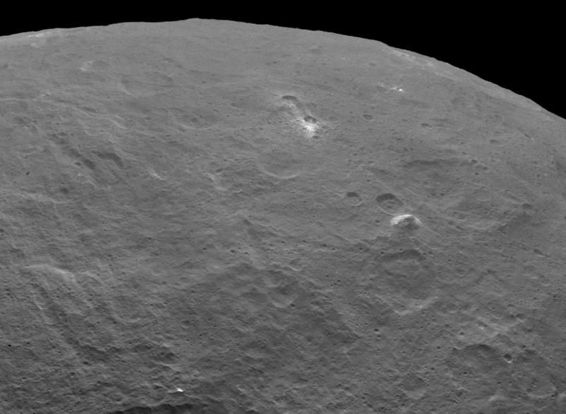 ceres estranhices