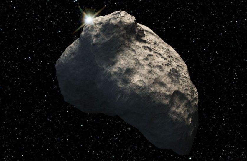O Hubble encontra menores objetos do Cinturão de Kuiper
