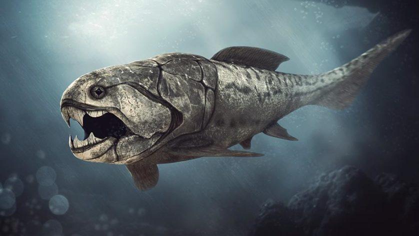 criaturas pre historicas aterrorizantes 2-