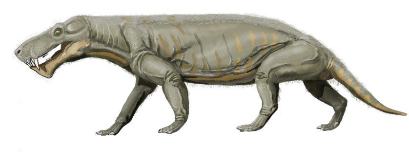 criaturas pre historicas aterrorizantes 2