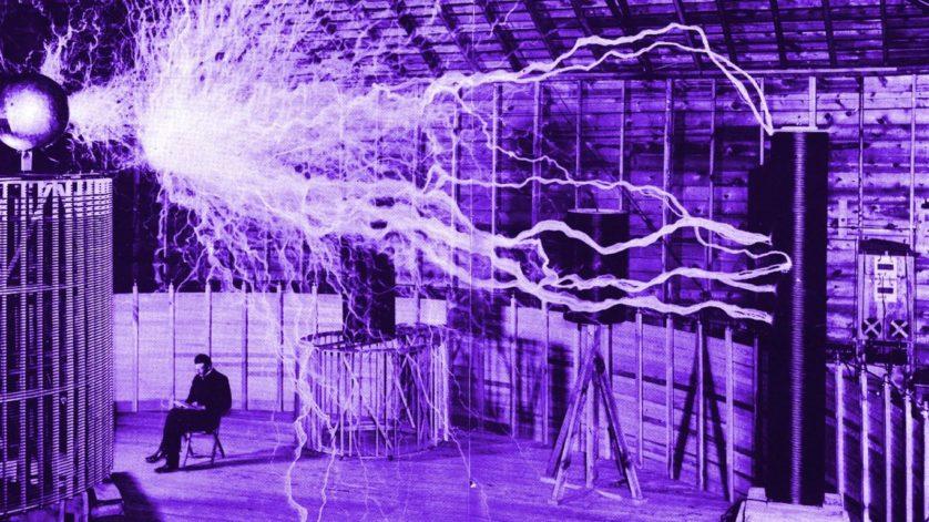 fatos inconvenientes sobre Nikola Tesla 1