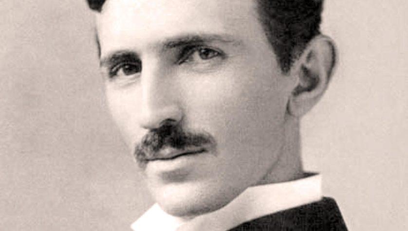 fatos inconvenientes sobre Nikola Tesla 2
