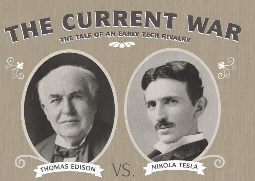fatos inconvenientes sobre Nikola Tesla 3