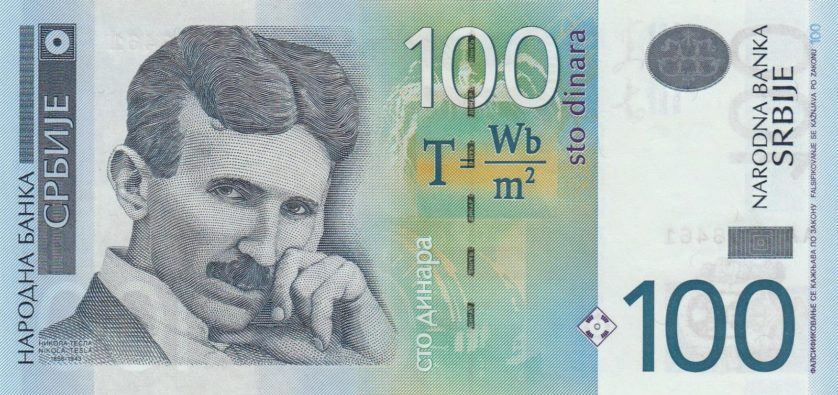 fatos inconvenientes sobre Nikola Tesla 9