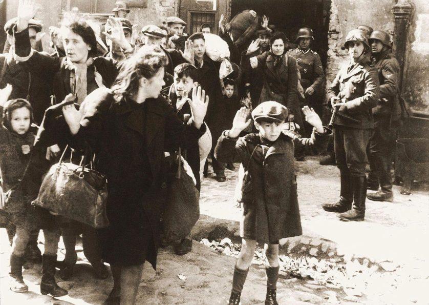 fotos incriveis da Segunda Guerra Mundial 5
