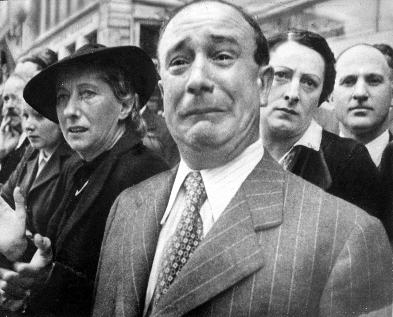 Filme Marcas Da Guerra for a segunda guerra mundial em fotos que você nunca imaginou