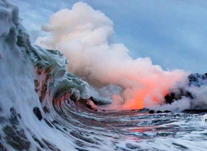 fotos lava