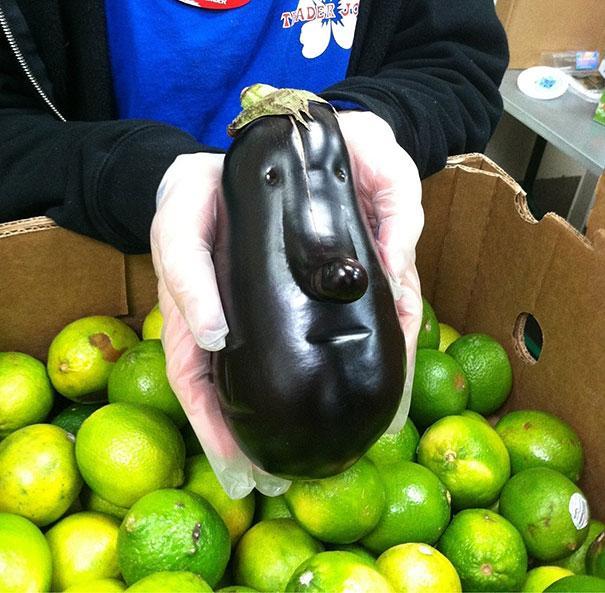 frutas e legumes que parecem outra coisa 11