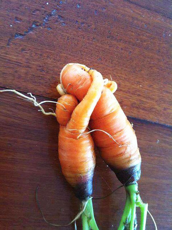 frutas e legumes que parecem outra coisa 5