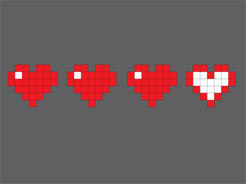 Game hearts