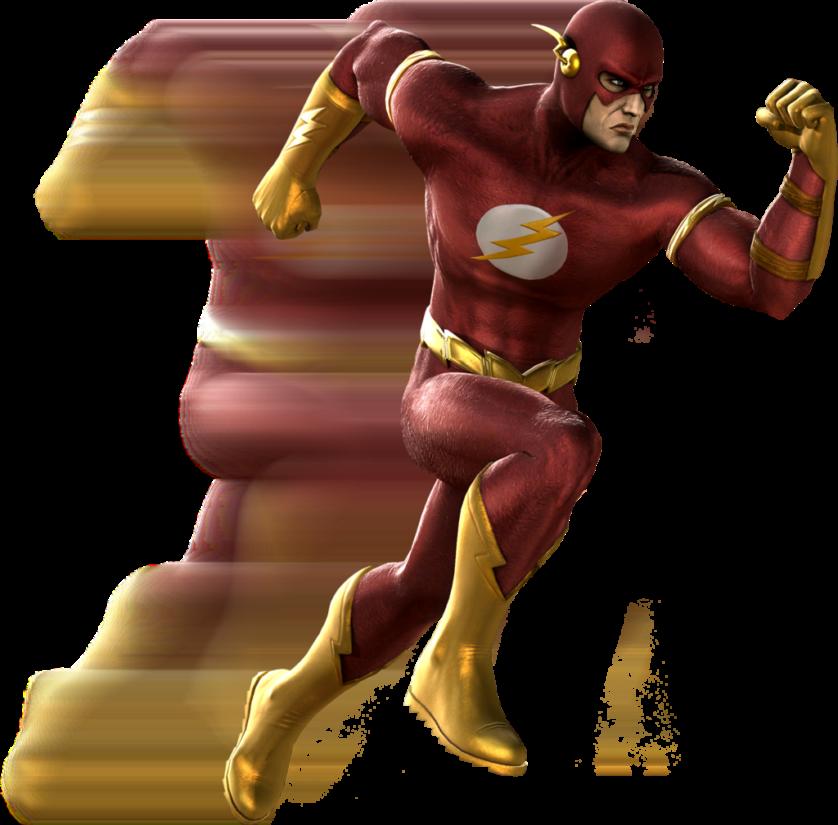 superpoderes reais 3