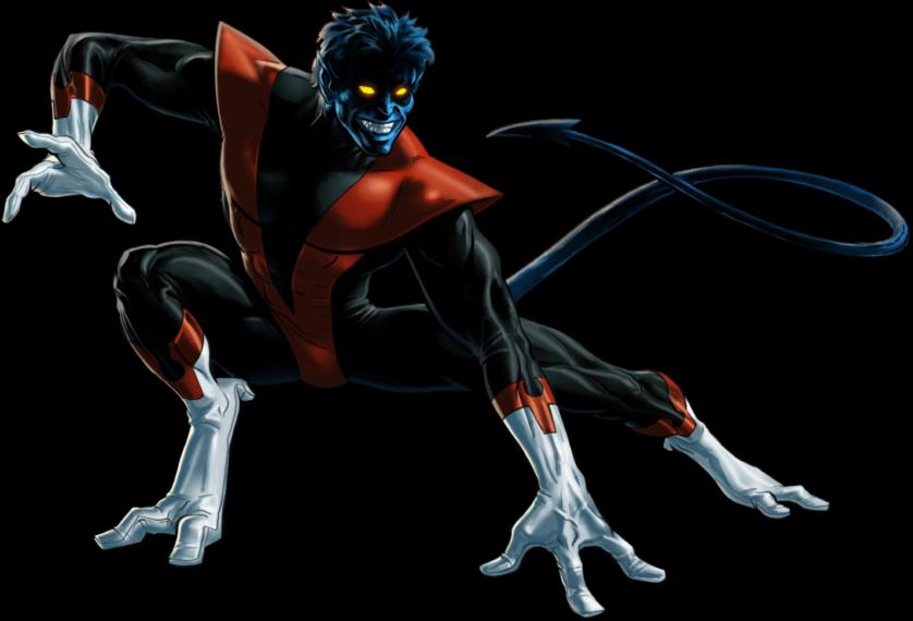 superpoderes reais 5
