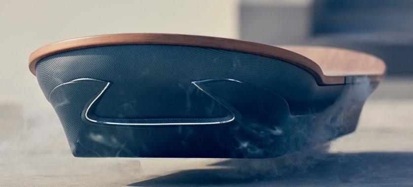 tecnologia hoverboard levitacao 2