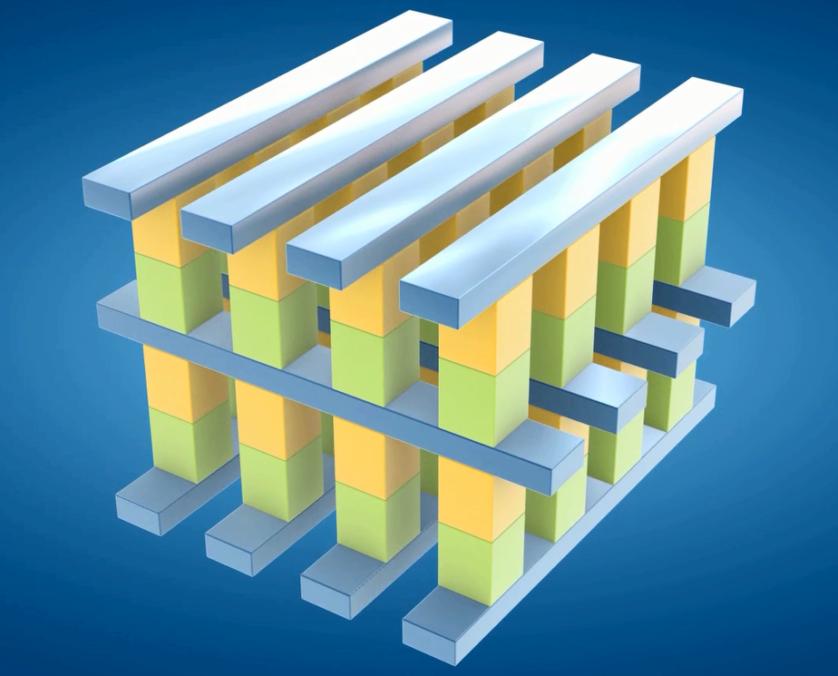 armazenamento de dados intel micron
