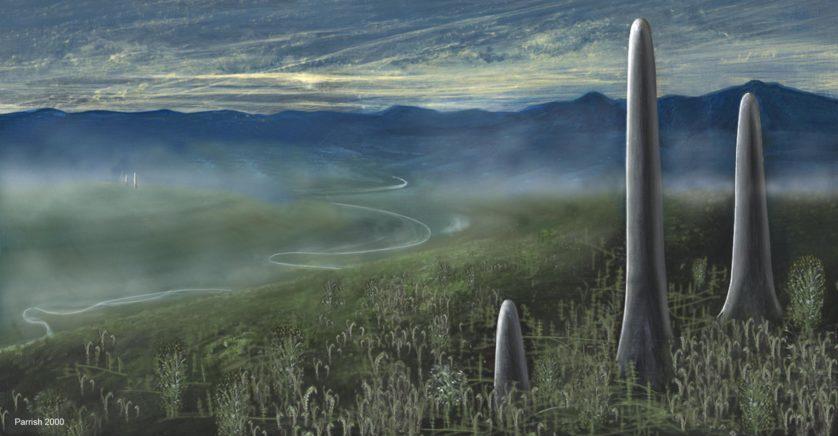 História da Terra bizarrices da antiga Terra 6